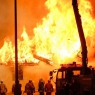 Tokyo AWS building site burns in fatal fire according to report