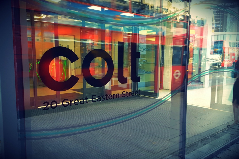 Colt targets SAP migration with expanded DCA capabilities at Interxion Amsterdam