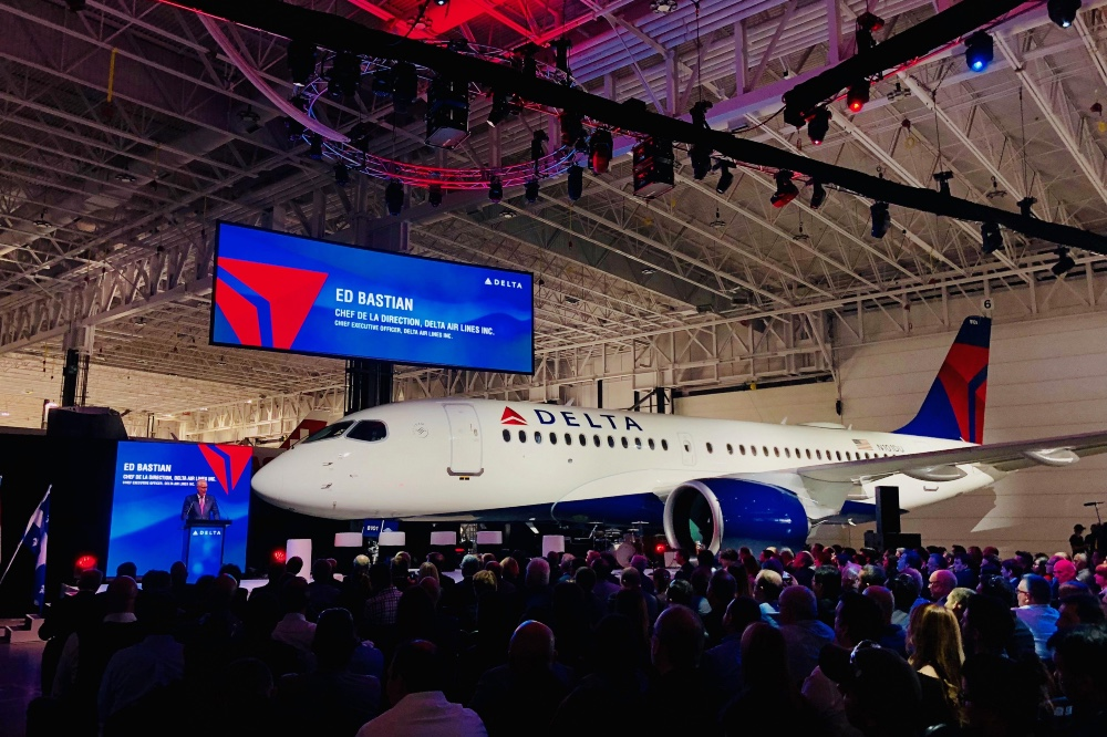 Delta Air Lines partners with IBM