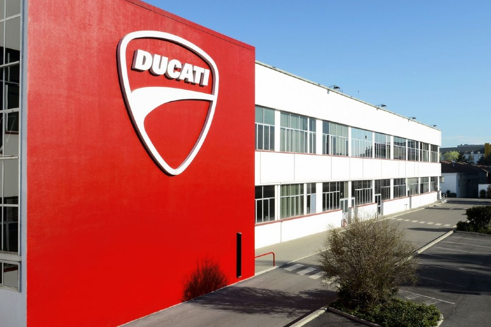 Aruba Enterprise to build hybrid data centre solution for Ducati Motor Holding