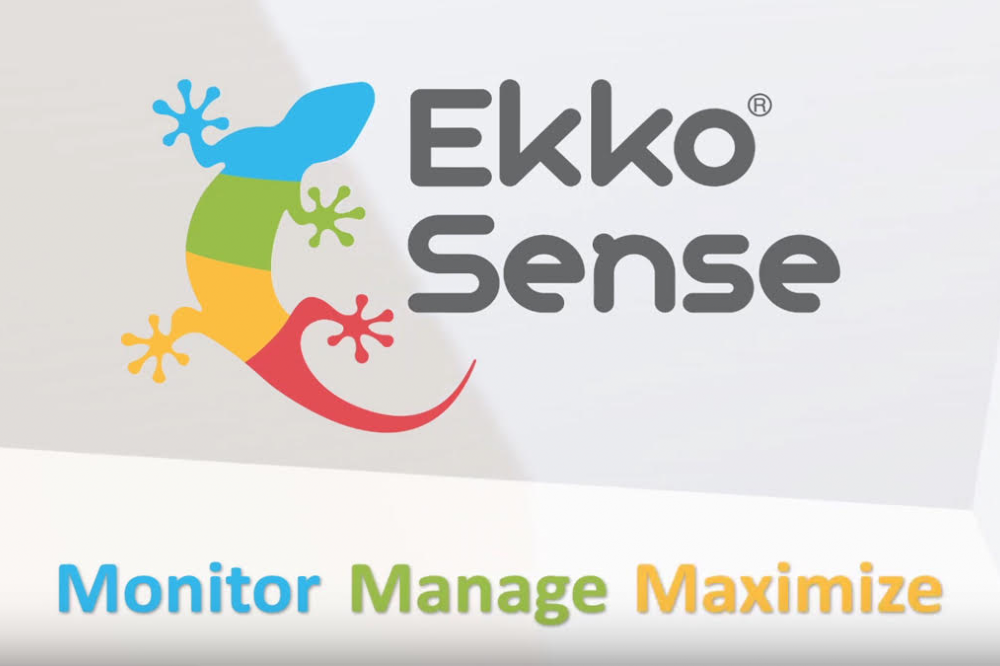 Over 100,000 EkkoSense sensors now deployed in critical data centres