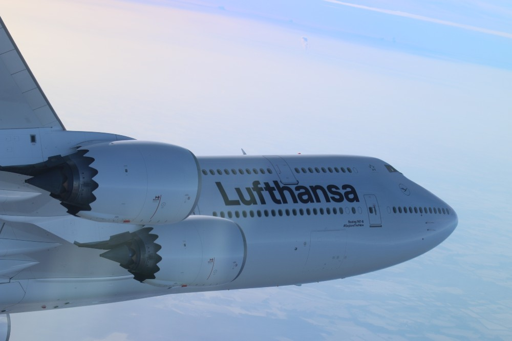 Lufthansa Group to leverage Google Cloud to reduce delays, increase passenger satisfaction