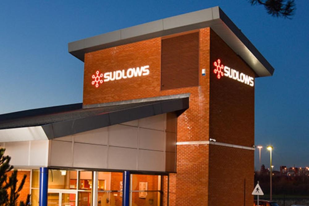 Sudlows HQ