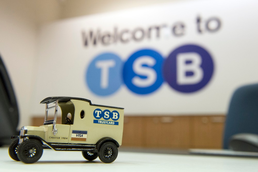 TSB leverages the IBM cloud for accelerated digital transformation