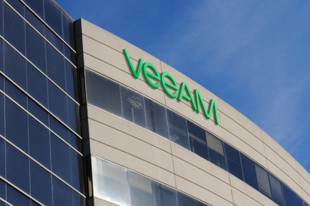 Veeam Software acquired by US investment firm, Insight Partners for $5 billion
