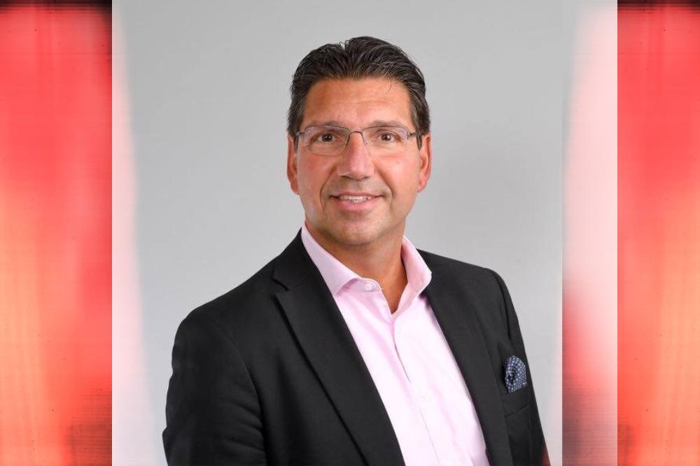 Lenovo appoints new EMEA president for data centre group