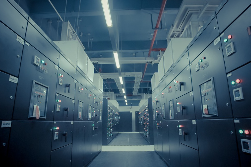 Data Centre Electrial Infrastructure