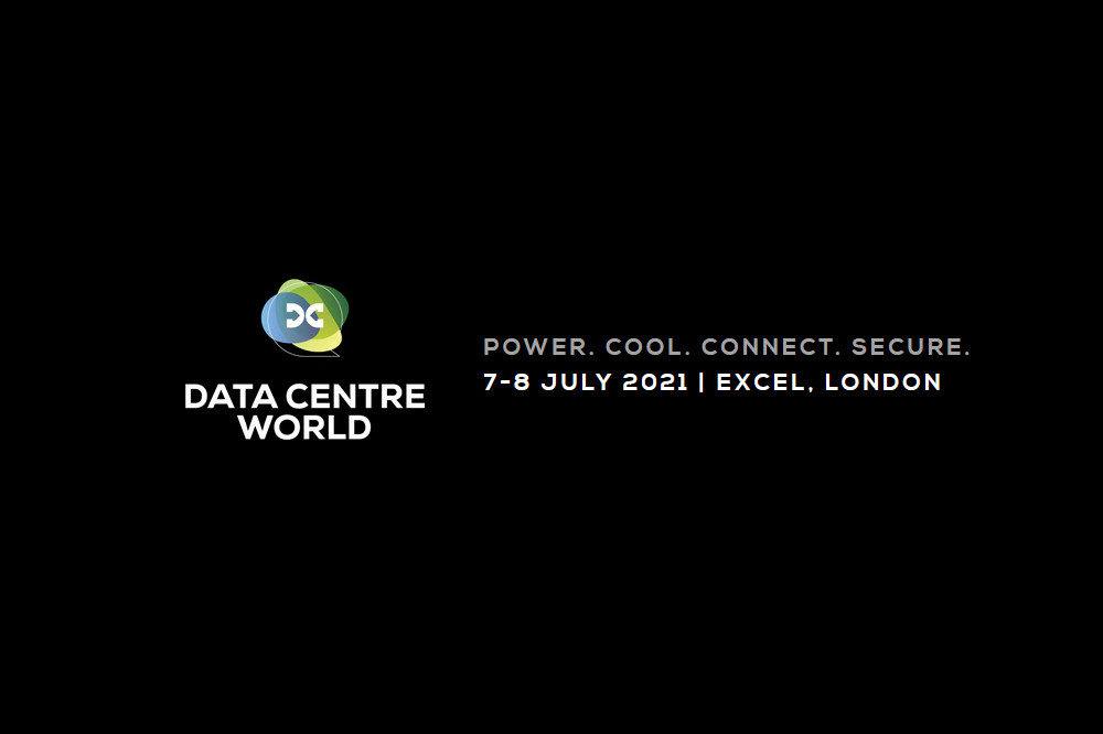 Data Centre World 2021
