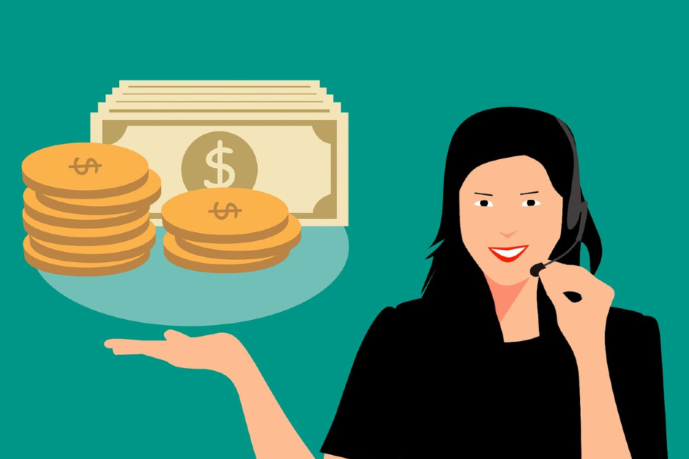 Financial Services Digital Transformation