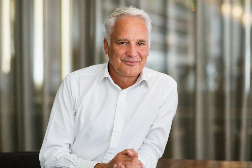 Paul Myall - Kao Data CEO