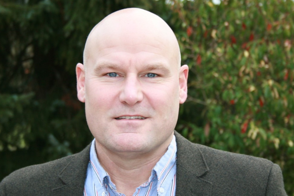 Terry Storrar - Leaseweb UK