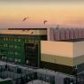 NTT debuts London 1 Data Centre, tripling its UK data centre footprint
