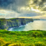 Does Ireland have the potential to become a world leader in sustainable DC solutions?