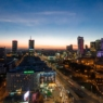 Google launches new Warsaw Cloud region
