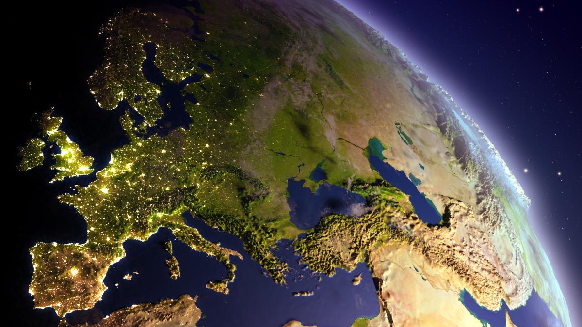 EMEA data centre growth