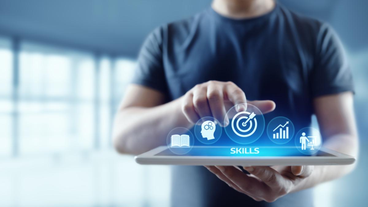 IT skills shortage