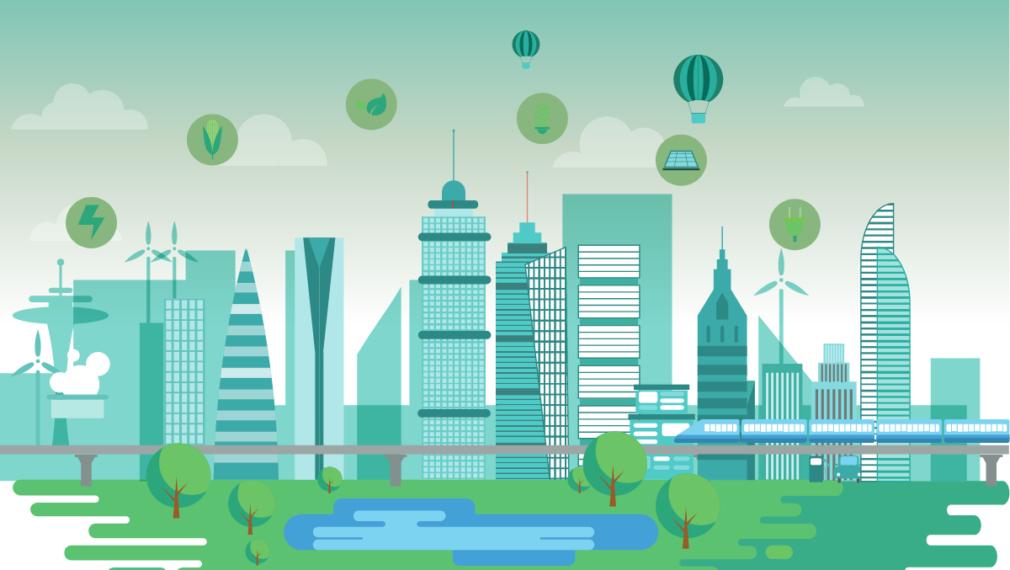 Sustainable Digital Infrastructure
