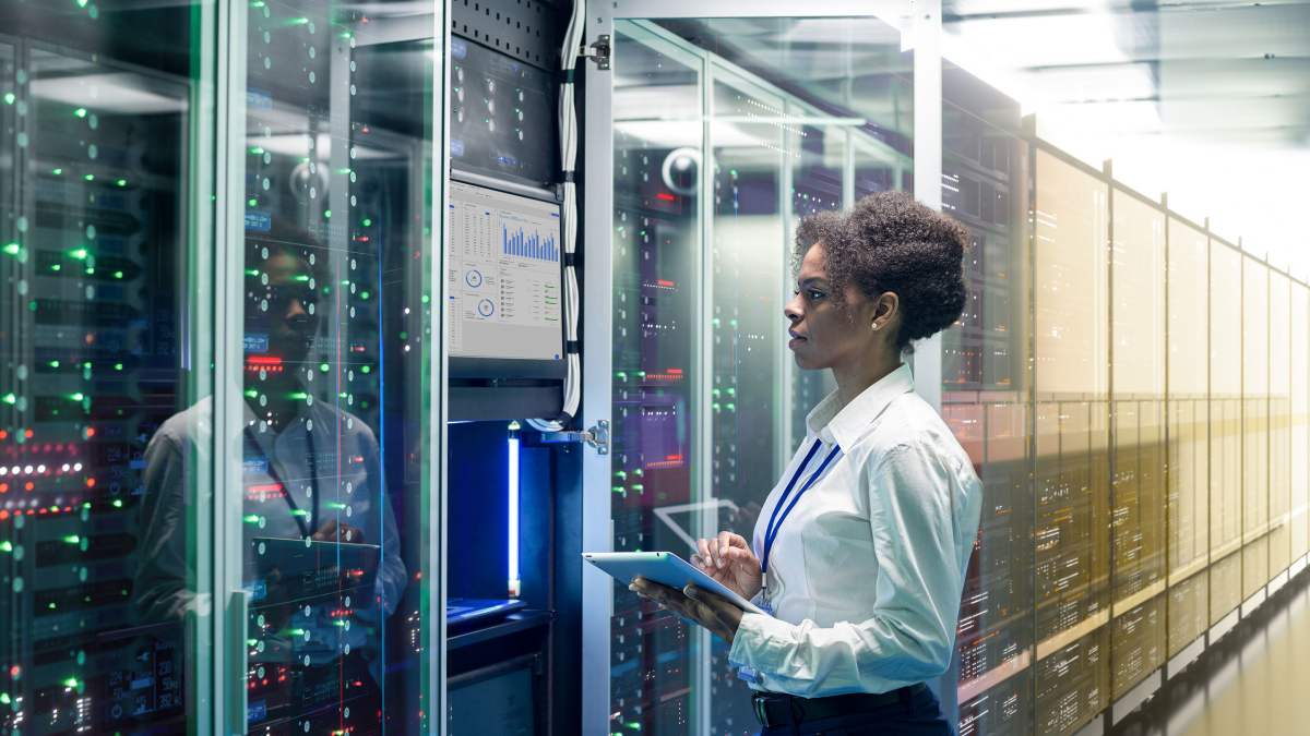 colocation data centres
