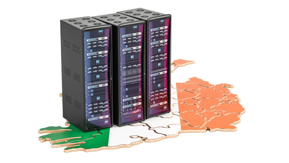 data centre moratorium