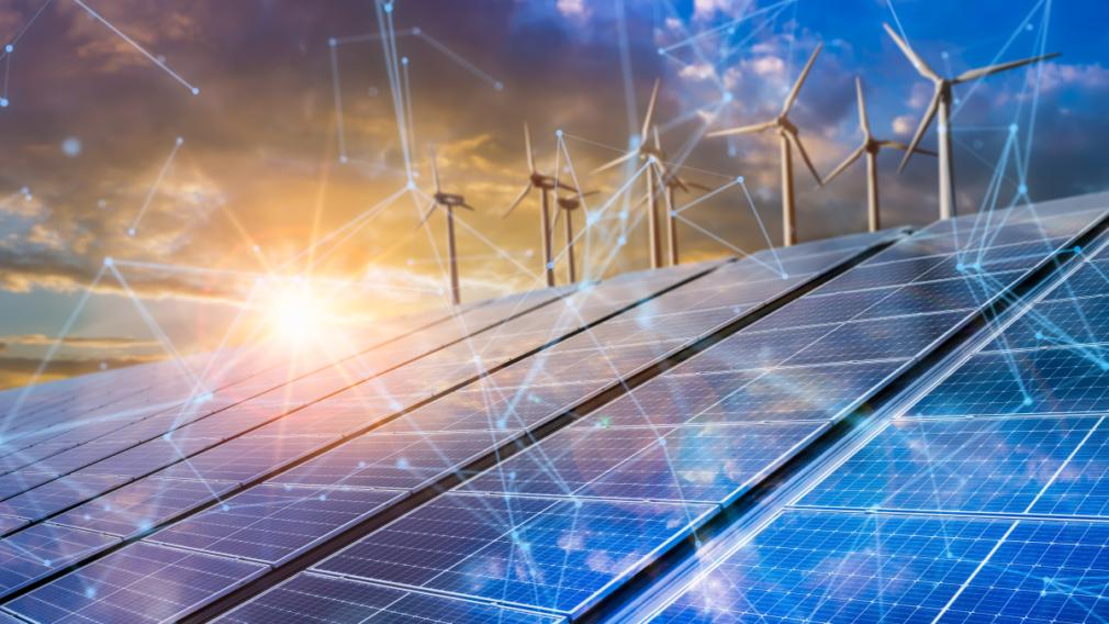 sustainable grid